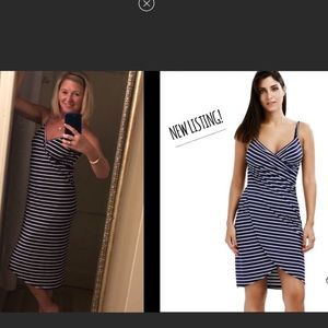 Other - Wrap dress/ cover up. sizes small to extra large!